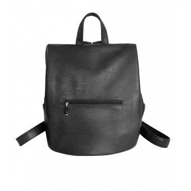 Сумка-рюкзак женский Serena черный