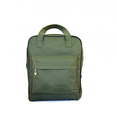 Сумка рюкзак  Volcan оксфорд (текстиль)