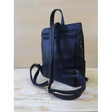 Сумка-рюкзак женский Serena синий