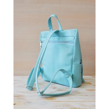 Сумка-рюкзак Serena светлая мята