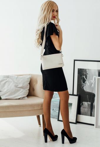 Женская кожаная сумка - модно, практично, элегантно