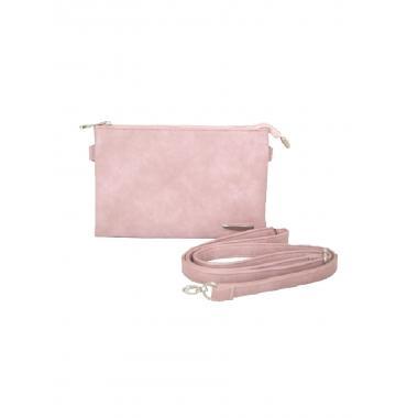 Сумка Lilo нежно-розовый