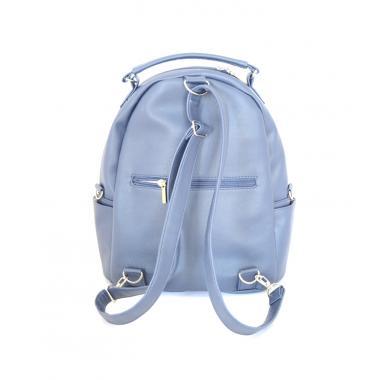 Сумка-рюкзак женский Domingo синий