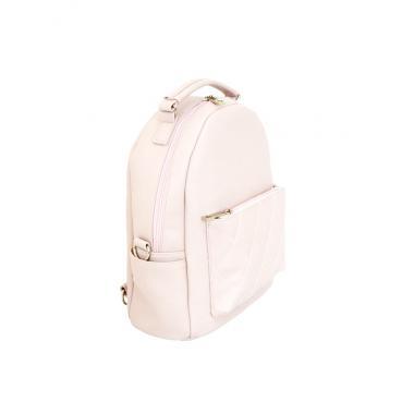Сумка-рюкзак Domingo пудра