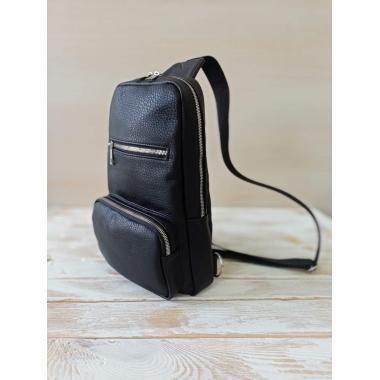 Рюкзак Alex черный