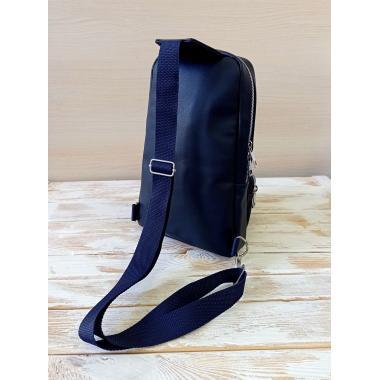 Рюкзак Alex чернильно-синий