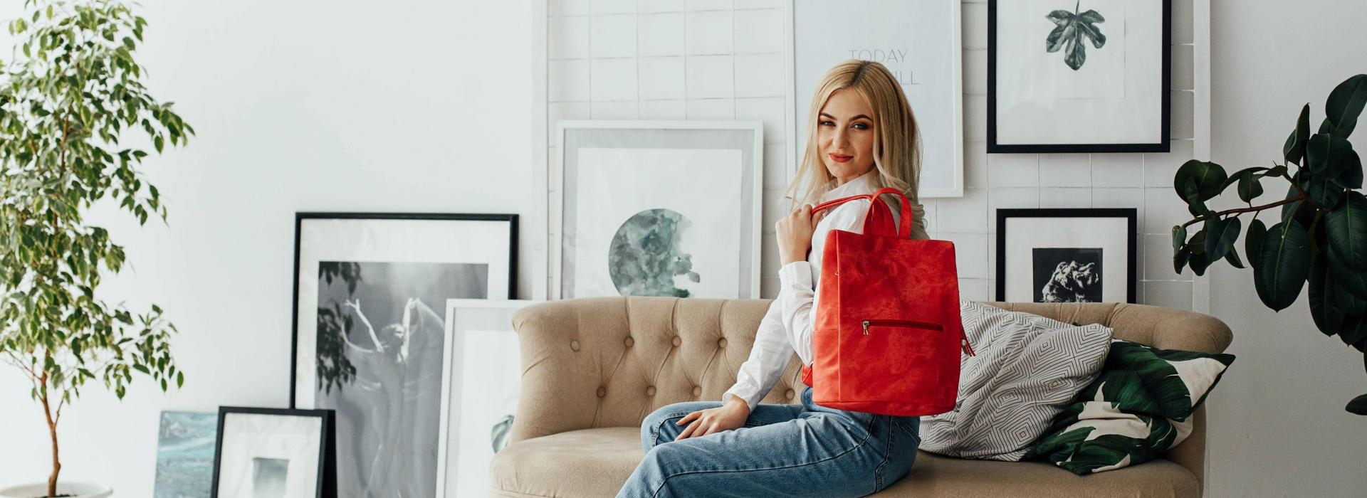 Яркие и стильные сумки 2019-2020